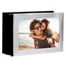 Album za zdjęcia poziom srebrny 18x12 GRAWER urodziny dzień Matki rocznica Ślub 2