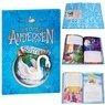 Baśnie dla Dzieci - Hans Christian Andersen Dedykacja    1