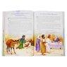 Biblia dla dzieci na chrzest z Nadrukiem pamiątka chrztu 11