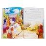 Biblia dla dzieci na chrzest z Nadrukiem pamiątka chrztu 13