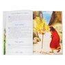 Biblia dla dzieci na chrzest z Nadrukiem pamiątka chrztu 6